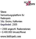 Bid4spots