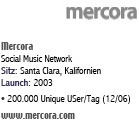 Mercora