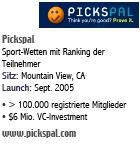 Pickspal
