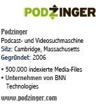 Podzinger
